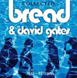 Bread & David Gates - Collected (2012)