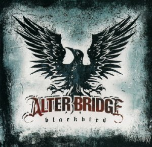 Alter Bridge - Blackbird (2007)