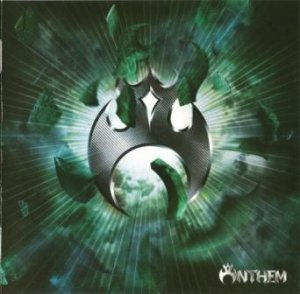 Anthem - Burning Oath  (2012)