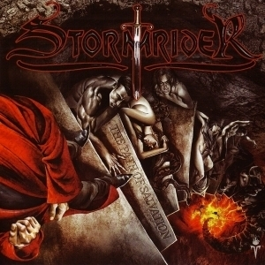 Stormrider - The Path Of Salvation (2012)