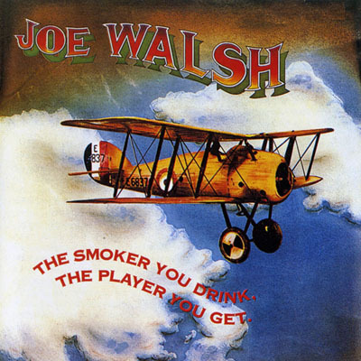 The Smoker You Drink The Player You Get Album