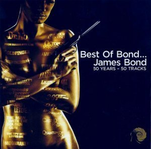 OST - Best Of Bond ...James Bond: 50th Anniversary Collection [2 CD] (2012)
