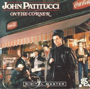 John Patitucci - On The Corner (1989)