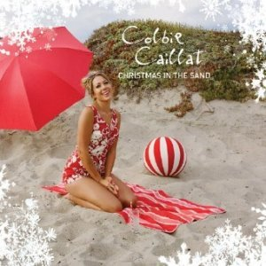 Colbie Caillat - Christmas In The Sand (2012)