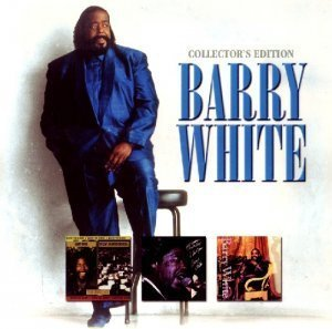 Barry White - Collector's Edition (2007)