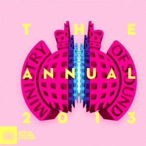 VA - Ministry of Sound: The Annual 2013 (2012)