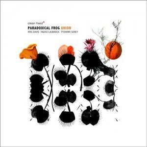 Paradoxical Frog - Union (2012)