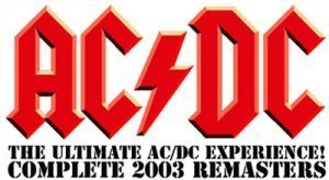 AC/DC - Complete 2003 Remasters (16 CD)