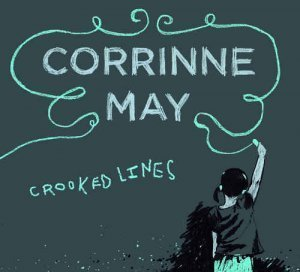Corrinne May - Crooked Lines (2012)