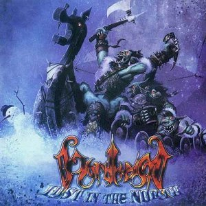 Nordheim - Lost In The North (2011)