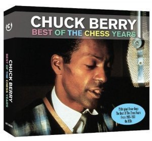 Chuck Berry – Best Of The Chess Years [Box Set] (2012)
