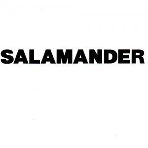 Salamander - The Ten Commandments (1971)