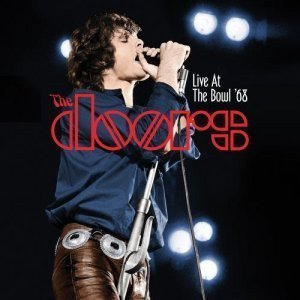 The Doors – Live At The Bowl '68 (2012)