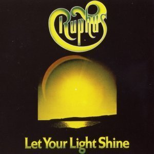 Ruphus - Let Your Light Shine 1975