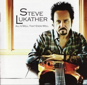 Steve Lukather - All's Well That Ends Well (2010)