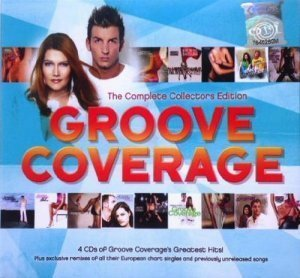 Groove Coverage - The Complete Collectors Edition [Box Set] (2012)