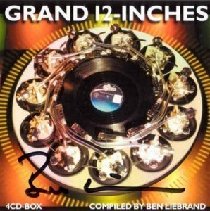 VA - Grand 12-Inches [Compiled By Ben Liebrand] (2003)