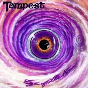 Tempest - Eye Of The Storm (1988)