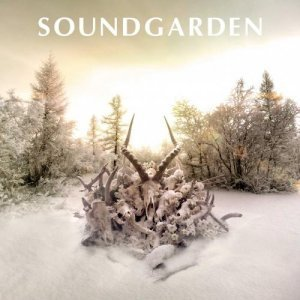Soundgarden - King Animal (Deluxe Edition) (2012)