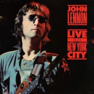 John Lennon - Live in New York City [Vinyl Rip]