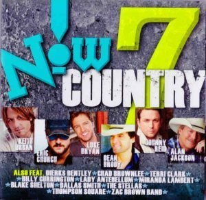 VA - Now Country 7 [Canadian Edition] (2012)