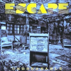 Escape - Unbreakable (2012)