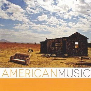 Cafe R&B - American Music (2012)
