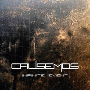 Causemos - Infinite Event (2012)