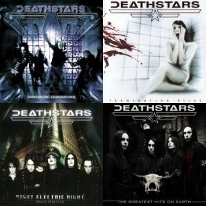 Deathstars - Discography (2003-2011)