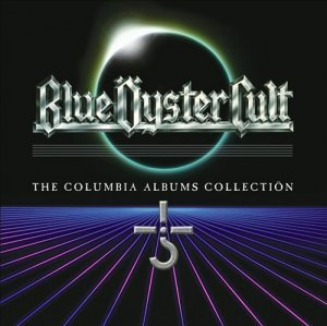 Blue Oyster Cult - The Complete Columbia Albums Collection [Box Set] (2012)
