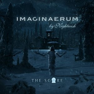 Nightwish - Imaginaerum - The Score [2012]