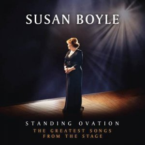 Susan Boyle – Standing Ovation: The Greatest Songs from the Stage (2012)