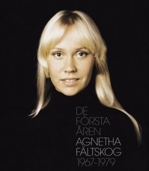 Agnetha Faltskog - De Forsta Aren [6CD Box Set] (2004)