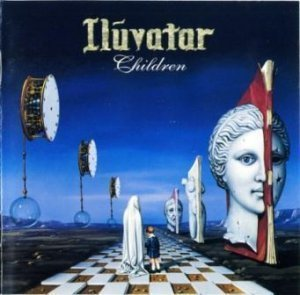 Iluvatar - Children (1995)