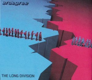 3RDegree - The Long Division (2012)
