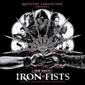 VA - The Man With The Iron Fists [Original Motion Picture Soundtrack] (2012)