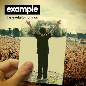Example - The Evolution Of Man [Deluxe Edition] (2012)