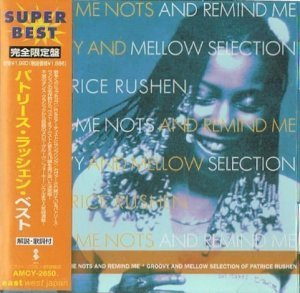 Patrice Rushen - Forgets Me Nots And Remind Me (1996)