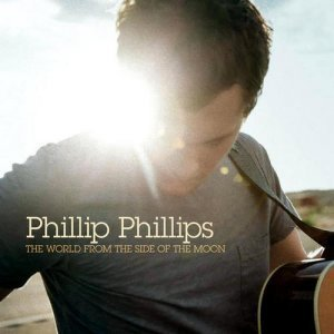 Phillip Phillips - The World From The Side Of The Moon [Deluxe Edition] (2012)