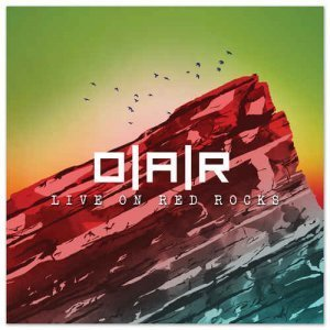 O.A.R. – Live On Red Rocks (2012)