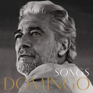 Placido Domingo - Songs (2012)