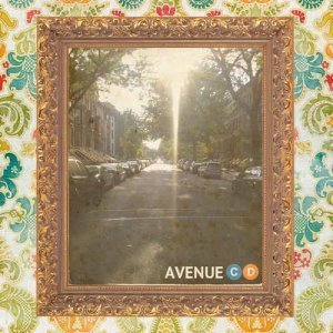 The Paxtons - Avenue: C & D (2012)