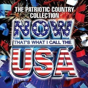 VA - Now That's What I Call the USA (2010)
