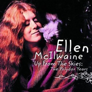 Ellen McIlwaine - Up From The Skies: The Polydor Years (1998)