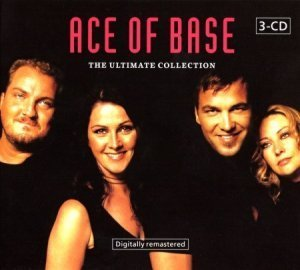 Ace Of Base - The Ultimate Collection (3CD) 2005