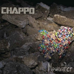 Chappo – Moonwater (2012)