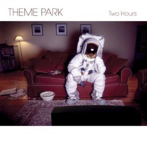 Theme Park - Two Hours [EP] (2012)