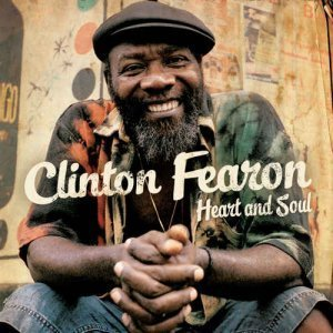 Clinton Fearon - Heart and Soul (2012)