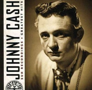 Johnny Cash – Sun Recordings: Greatest Hits (2012)