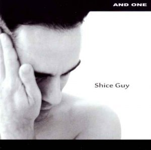 And One – Shice Guy [Limited Edition] (2012)